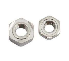 SUS HEX WELD NUT 1A TYPE