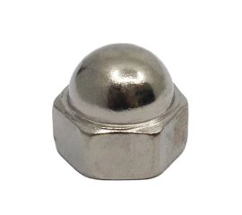 TITAN HEX DOMED CAP NUT