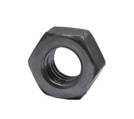 STEEL/PLAIN HEX NUT JIS TYPE-2