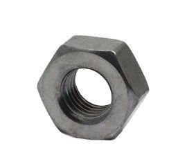 STEEL/PLAIN HEX NUT JIS TYPE-2 FINE PITCH