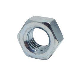 ZINC CR3 HEX NUT JIS TYPE-2 (LEFT)
