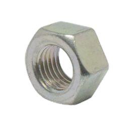 ZINC CR3 SMALL HEX NUT TYPE-1 FINE PITCH