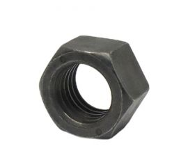 S45C(H) SMALL HEX NUT TYPE-1 FINE PITCH