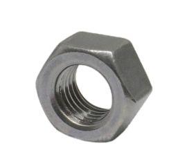 STEEL/PLAIN SMALL HEX NUT TYPE-1 FINE PITCH