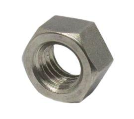 SUS304 SMALL HEX NUT TYPE-1 (LEFT)