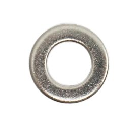 SUS316L ROUND WASHER ISO SMALL STANDARD