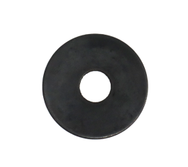 BLACK OXIDED ROUND WASHER NON-STANDARD