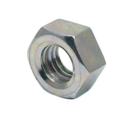 ZINC CR3 HEX NUT JIS TYPE-1
